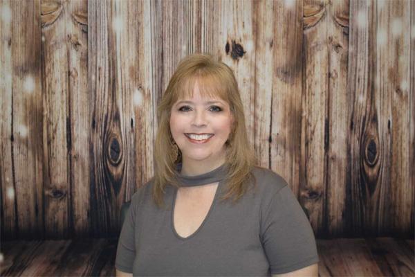 Pam Sibley