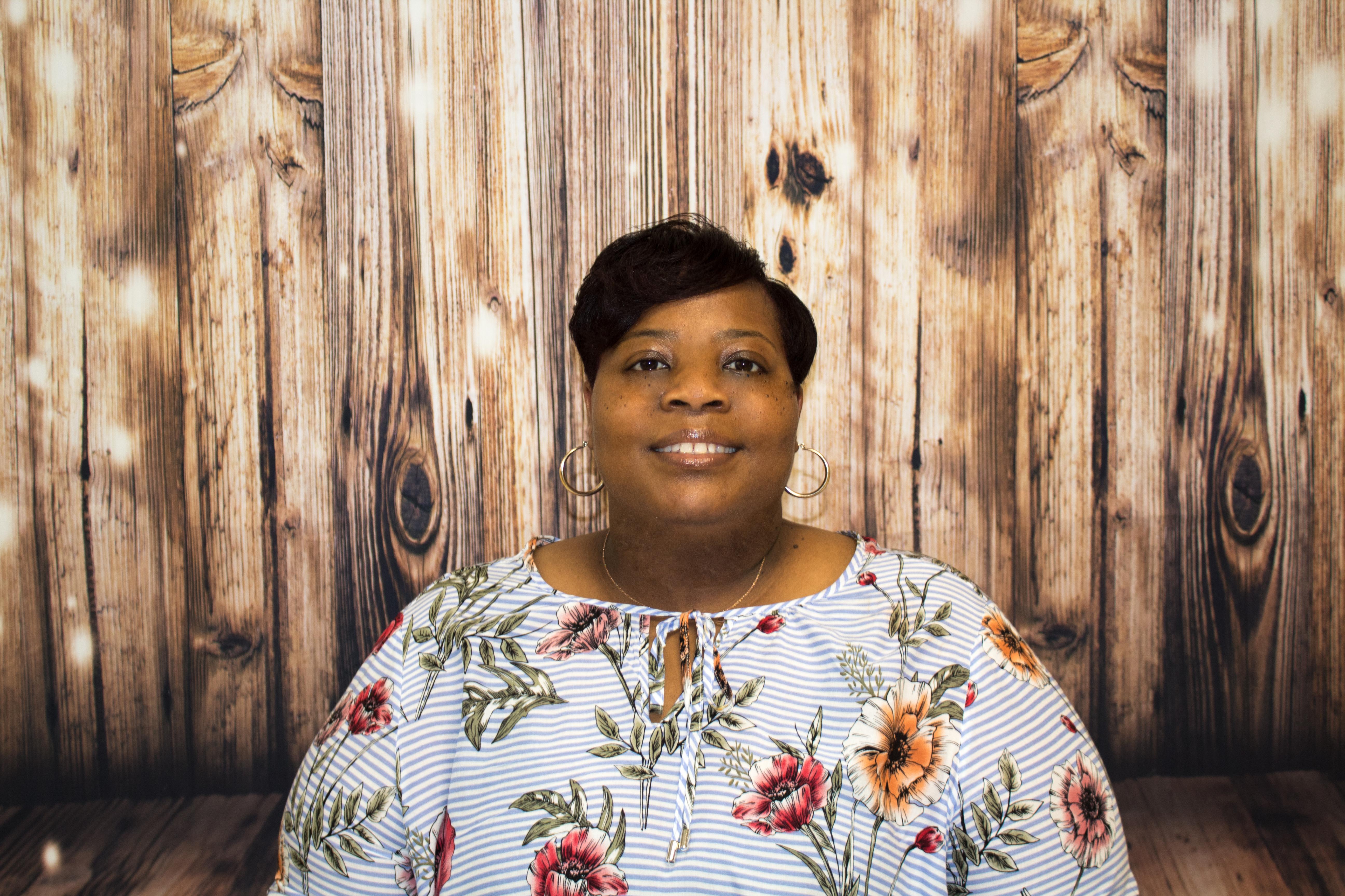Tabitha Hall-Dunlap