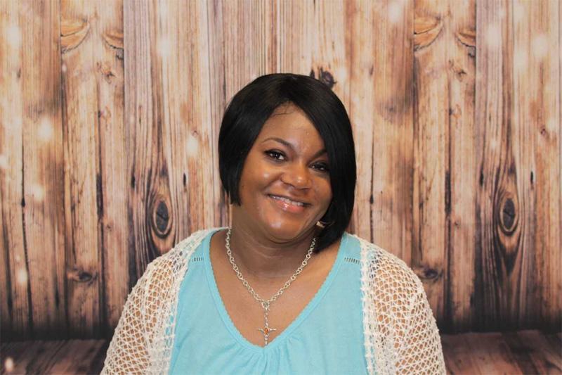 Angelique Brown