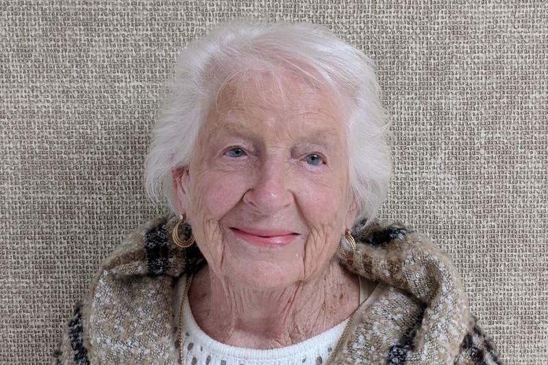Nancy Burks