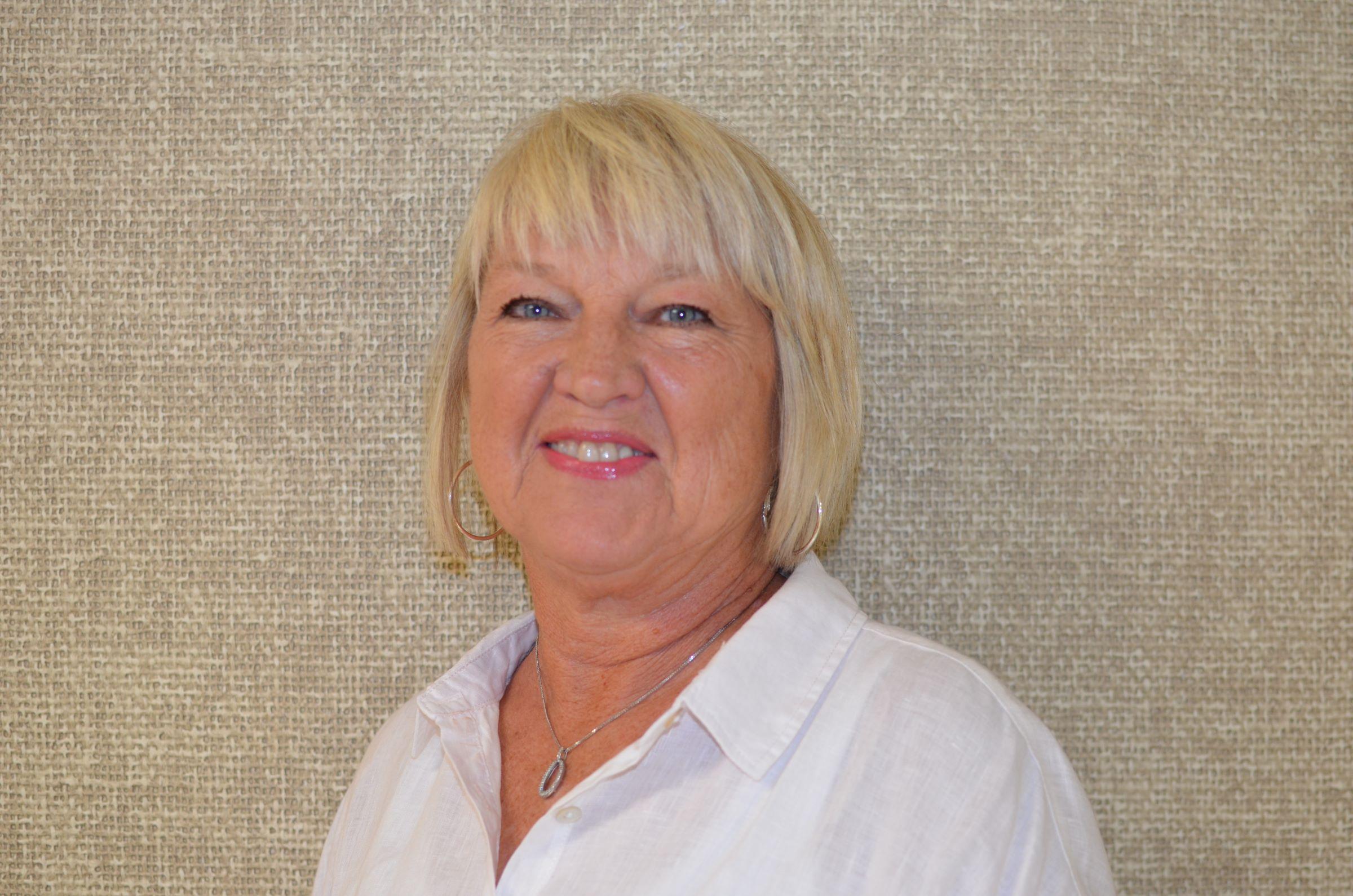 Jane Shirley